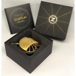 Zidclouds Zeppelin HMD Matt Gold
