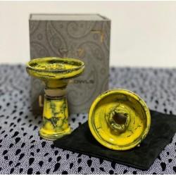 Tuan Bowls - Lux - Radioactive