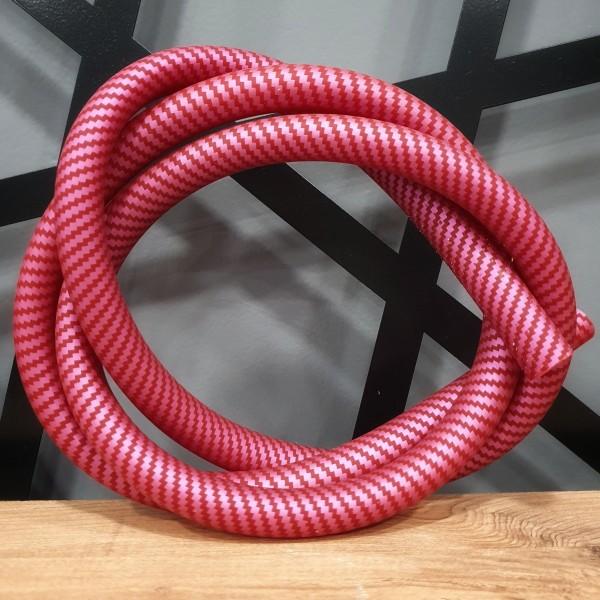 Soft Touch Hortum - Kırmızı Karbon