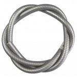 Soft Touch Hortum - Gümüş Karbon