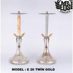 MR.EDS Twin Nargile Takımı
