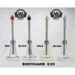 MR.EDS E-25 Bodyguard Nargile Takımı