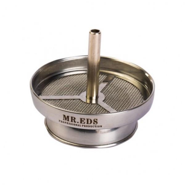 MR.EDS Elekli Tel Yanmaz Közlük - Gri