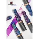 ShishaBulls - Kehribar Askılı Sipsi XL - Galaxy